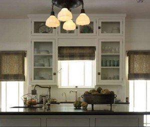 Natural Woven Shades Bringing The Outdoors In Sierra